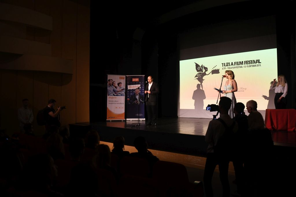 Tuzla film festival 2019: Nagrade