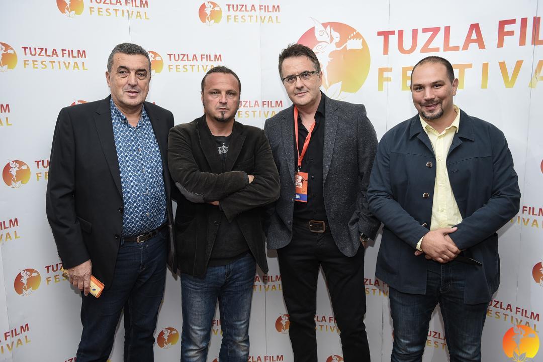 Tuzla Film Festival 2018: Treći dan