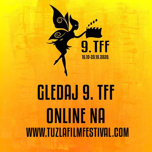 Ceremonija zatvaranja i dodjela nagrada 9. TFF