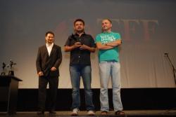 Dodjela nagrada Tuzla Film Festivala