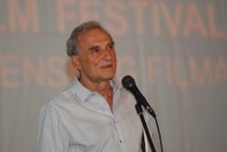 Lazar Ristovski na TFF-u