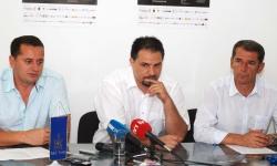 PRESS konferencija 21.08.2012
