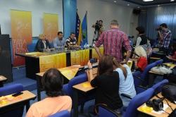 Press konferencija 4-TFF