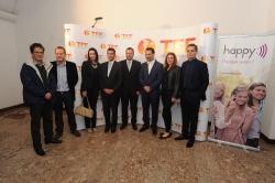 Svečano otvaranje 3, Tuzla Film Festivala