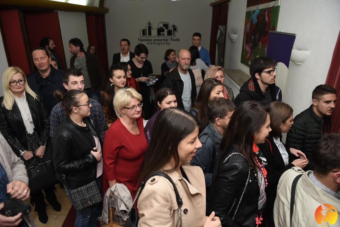 Tuzla Film Festival 2018: Sedmi dan